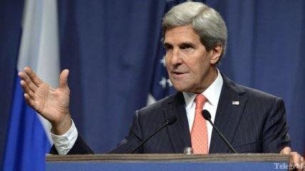 Джон Керри: У Ирана не будет ядерного оружия