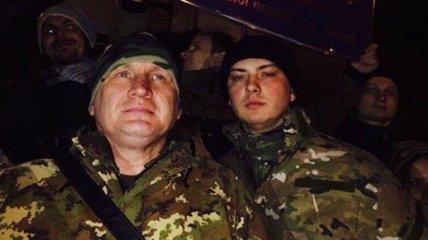 Полиция освободила задержаных на Европейской площади активистов