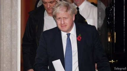 """""""Я лишен свободы"""": Джонсон согласился на очередную отсрочку Brexit"""