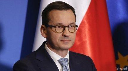 В Польше объявили эпидемию коронавируса