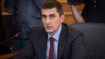 Ярема представил нового прокурора Луганской области