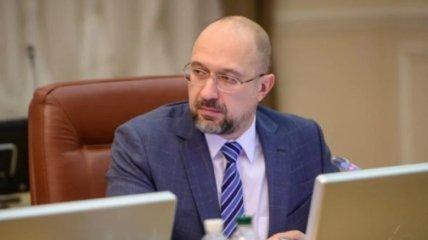Шмыгаль: Кабмин планирует ввести режим ЧС еще в ряде регионов