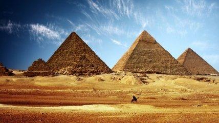 Топ-18 важнейших зданий в истории человечества (Фото)