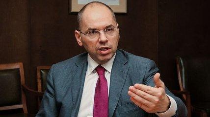 Степанов признал неудачу с вакцинацией от коронавируса: у Зеленского собирают срочное совещание
