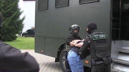 В Минске задержали российских боевиков ЧВК Вагнера