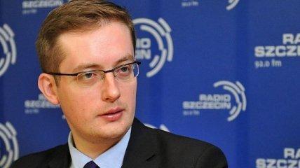 В Украину могут не пустить польского депутата