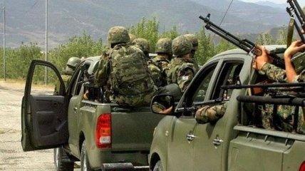 Военные учения: В Грузии прошла конференция