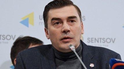 Добродомов сообщил о законопроекте пожизненного заключения коррупционеров