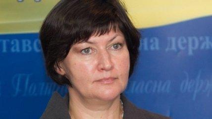 """Акимова возьмется за проект """"Своевременная помощь"""""""