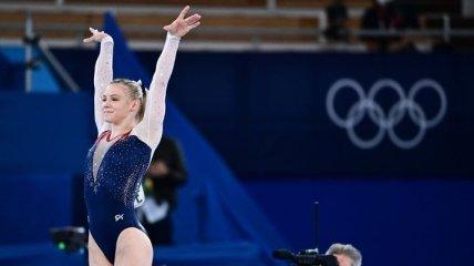 Спортивная гимнастика на Олимпиаде: кто выиграл медали в 10-й день Игр