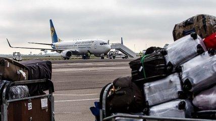 Украина на карантине: что происходит в аэропортах