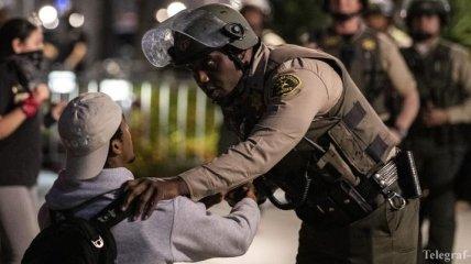 Более 10 тысяч человек были задержаны во время протестов в США