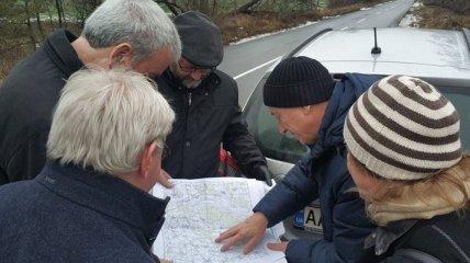 ГАЗО и МАГАТЭ ищут в Украине площадку для хранения радиоактивных отходов