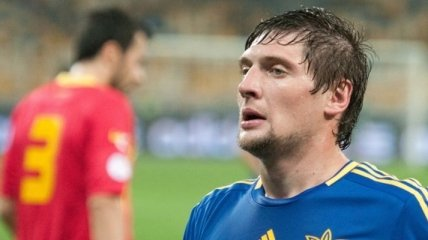 Селезнев рад, что у сборной Украины появился новый наставник