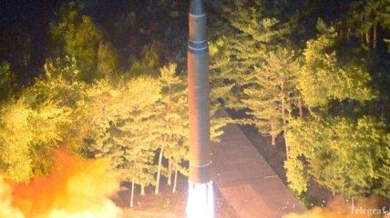 Разведка США заявляет, что КНДР не нужны украинские ракетные технологии