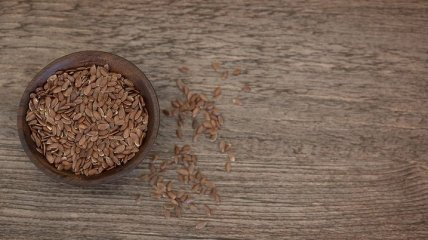 Очень полезен: зачем нужно употреблять льняные семена