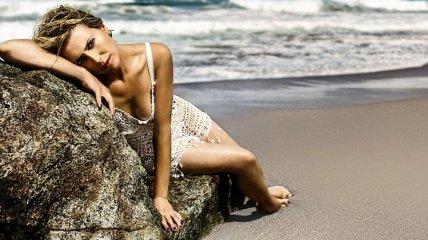 Головні правила для пляжного макіяжу, щоб не виглядати смішно