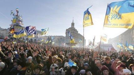 Сегодня на Майдане собираются поставить очередной рекорд