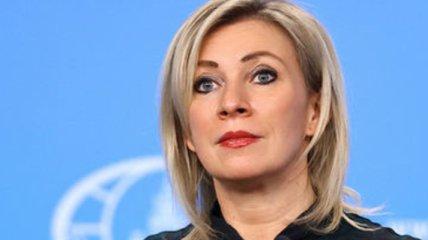 В Германии закрывают счета российских пропагандистов: Захарова разразилась угрозами
