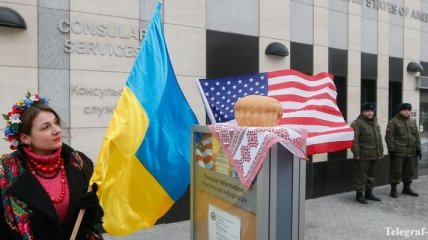 Вашингтон намерен сократить финансирование Украины