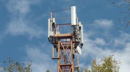 Базовые станции систем сотовой связи безопасны, считают в Кабмине