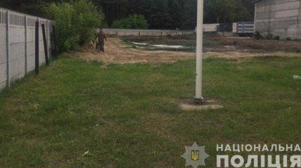"""Полиция разоблачила мужчину, который """"заминировал"""" мясокомбинат в Харькове"""