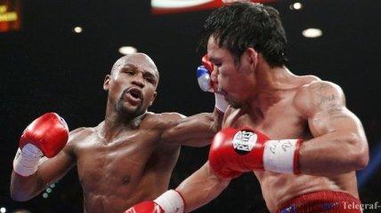 Мэнни Пакьяо рассказал, когда покинет бокс