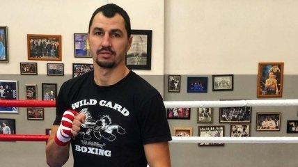 Украинский боксер Постол сразится с чемпионом мира WBC и WBO