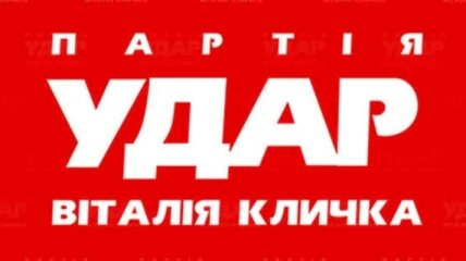 В Киевской области ограбили избирательный штаб кандидата от УДАРа