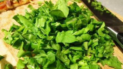 Бесценный набор витаминов: названа самая полезная зелень для здоровья