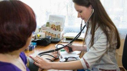 Кабмин утвердил тариф на медуслугу за пациента