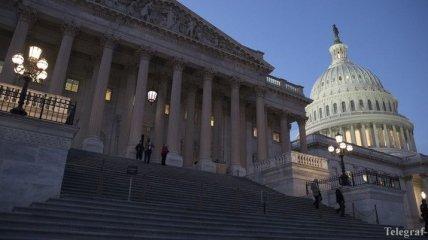 """Компромисс по """"шатдауну"""": Демократы США предложили свою версию законопроекта"""