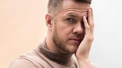 Устал от бесконечных гастролей: вокалист группы Imagine Dragons берет паузу в творчестве (Фото)