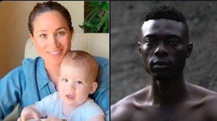 Социальный юмор: Twitter наводнили мемы после взрывного интервью Меган Маркл с Опрой (фото, видео)
