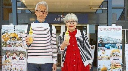 Эта пожилая парочка считается одной из самых стильных в Instagram (Фото)