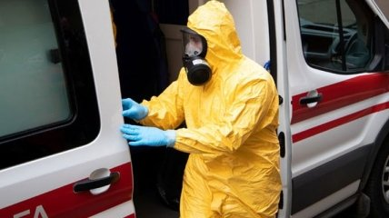 В Україні сплеск захворюваності COVID-19: в яких областях частіше вмирають