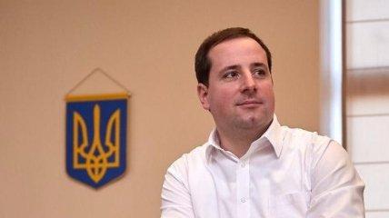 Министр Саенко: Одна из главных задач реформы госуправления – доверие общества