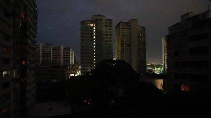 Венесуэла: Причиной приостановки электроснабжения стала кибератака