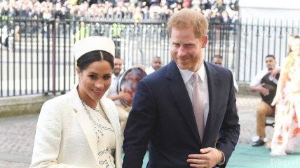 Журналисты в ярости: принц Гарри и Меган Маркл отказываются сообщать о рождении младенца