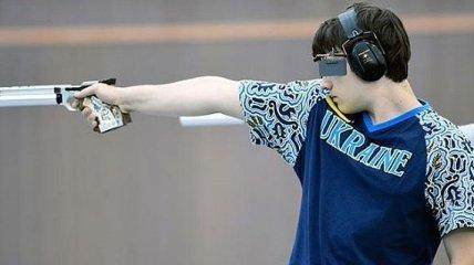 Украина получила первую лицензию на Олимпийские игры в Токио
