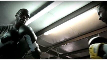 Деонтей Уайлдер готовится к бою с Артуром Шпилькой (Видео)