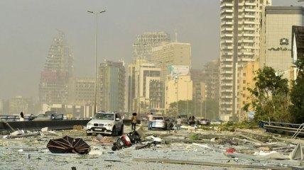 Вибух у Лівані: через катастрофу зафіксували рекордний спалах COVID-19