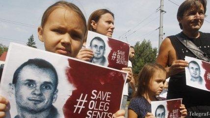 Адвокат рассказал о состоянии Сенцова: Это необратимые изменения
