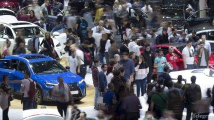 Женевский автосалон перенесли в очередной раз