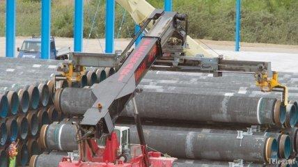 Польша и Дания приняли решение по маршруту будущего газопровода Baltic Pipe