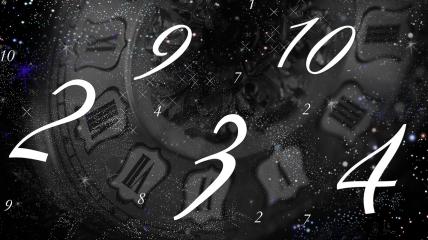 Число 10 в нумерологии