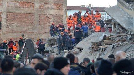 Землетрясение в Турции: ЕС готов предоставить помощь
