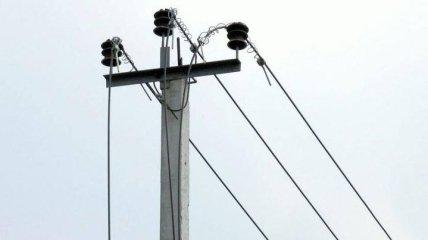 В центре столицы возобновили электроснабжение