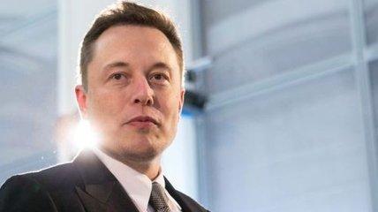 Илон Маск назвал дату презентации электропикапа Tesla Cybertruck