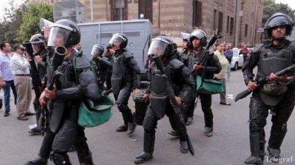 В Египте повесили 15 боевиков, которых осудили за нападения на Синае